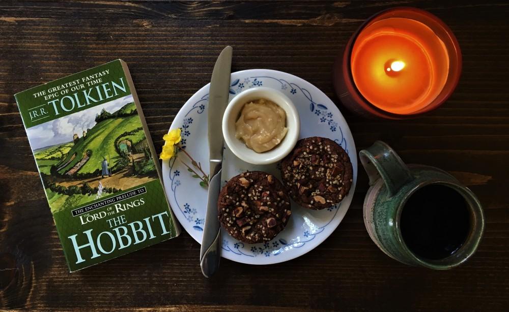 Second Breakfast Hobbit Day